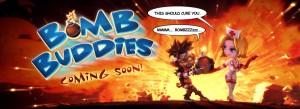 Bomb Buddies